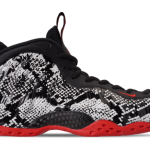 "【5月25日】Nike Air Foamposite One ""Snakeskin"" 314996-101"