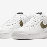 "【5月22日】Nike Air Force 1 Low ""Ivory Snake"" 【AO1635-100】"