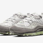【5月24日】Nike Air Max 98 Fresh Mint 640744-011