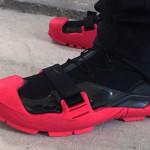 【着用画像】Nike x MMW Collab Sneaker【ナイキ x マシュー ウィリアムス】