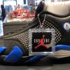 """【リーク】Supreme x Air Jordan 14 """"Black/Blue""""【シュプリーム x エアジョーダン14】"""