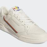 """【6月1日】adidas Continental 80 """"Pride"""" EF2318"""