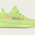 "【5月25日発売】Yeezy Boost 350 V2 ""Glow in the Dark""【イージーブースト 350 V2】"