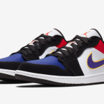 【発売予定】Air Jordan 1 Low LAKERS VIBES CJ9216-051