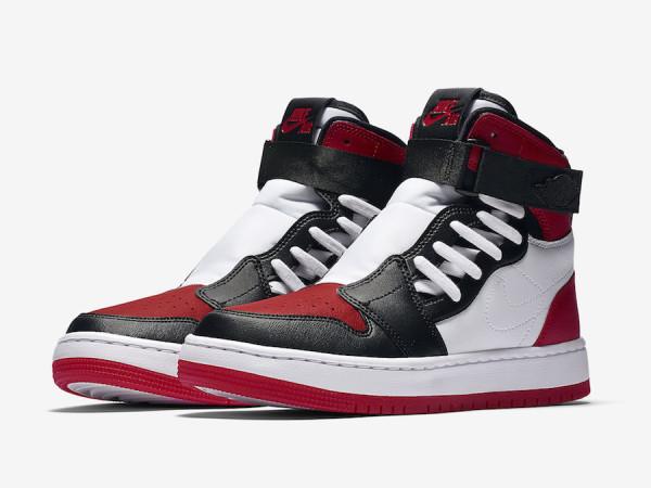 "sports shoes d5bc8 14456 近日発売】Air Jordan 1 Nova XX ""Bred Toe"" AV4052-106 ..."