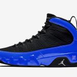 """【2020年1月発売】Air Jordan 9 """"Racer Blue""""【エア ジョーダン 9】"""