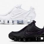 【6月13日発売】Comme des Garcons x Nike Shox【コム デ ギャルソン x ナイキ ショックス】