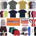【6月29日】Supreme 2019SS Week18 発売アイテムがこちら