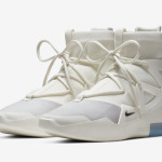 "【6月8日】Nike Air Fear of God 1 ""Sail"" AR4237-100"