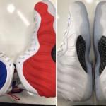 """【7月1日発売】Nike Air Foamposite One """"USA""""【ナイキ エア フォームポジット ワン】"""