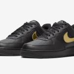【ベルクロスウッシュ】Nike Air Force 1 Low CT2252-001