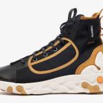 【9月6日】Nike React Ianga 【AV5555-001】