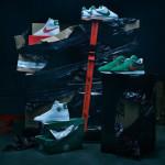 【6月27日】Nike Stranger Things Collection CJ6101-100, CJ6108-300, CJ6106-100