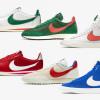 【6月27日】Nike Stranger Things Collection