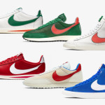 【6月27日】Nike Stranger Things Collection