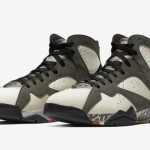 "【10月18日】Patta x Air Jordan 7 OG SP ""Icicle"" AT3375-100"