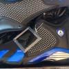 """【新画像】Supreme x Air Jordan 14 """"Black/Blue""""【シュプリーム x エア ジョーダン 14】"""