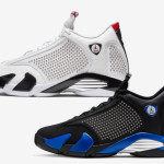 【6/19】Supreme x Air Jordan 14 Collection BV7630-106, BV7630-004