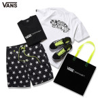 【6月8日発売】VANS x SOPHNET. COLLABORATION