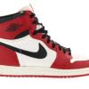 """【2020年2月発売】Air Jordan 1 High '85 """"Chicago""""【エアジョーダン1ハイ シカゴ】"""