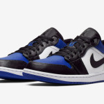 "【近日発売】Air Jordan 1 Low ""Royal"" CQ9446-400"