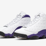 "【7月19日発売】Air Jordan 13 ""Lakers"" 414571-105"