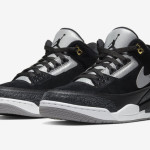 "【8月7日発売】Air Jordan 3 Tinker ""Black Cement""CK4348-007"