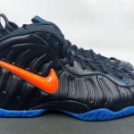 """【8月17日発売】Nike Air Foamposite Pro """"Knicks""""【エア フォームポジット プロ】"""