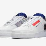 【7月20日】Nike AF1 Low Type CI0054-100