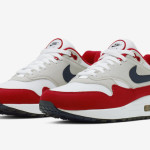 "【近日リリース】Nike Air Max 1 ""4th of July"" CJ4283-100"
