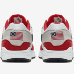 "【発売中止】Nike Air Max 1 ""4th of July"" CJ4283-100"
