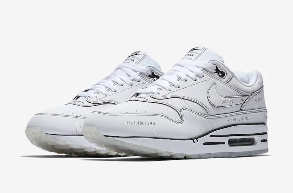 7月13日発売】Nike Air Max 1 \u201cSketch To Shelf\u201d【エア マックス