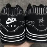 """【リーク】Nike Air Max 1 Tinker """"Schematic""""【エア マックス 1 x ティンカー】"""