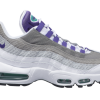 【8月10日発売】Nike Air Max 95 LV8 GRAPE AO2450-101