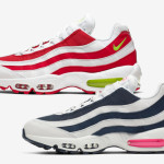 "【7月15日】Nike Air Max 95 ""Marine Day"" Pack【エアマックス95】"