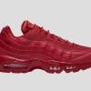 """【近日発売】Nike Air Max 95 """"Triple Red""""【エア マックス 95】"""