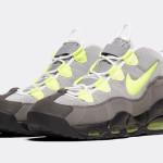 【発売予定】Nike Air Max Uptempo 95 Volt【イエローグラデ】