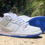"【7月20日】Nike SB Dunk Low Premium ""Game Royal"""