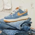 【8月6日】Nike x Levi's NIKE BY YOU