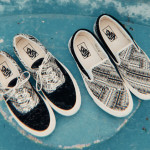 "【7月13日】Offspring x Vans ""Herring-Bone"" Pack"