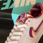 【7月26日発売】Parra x Nike SB Blazer Low GT【パラ x ナイキ SB】