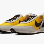 【8月1日】Undercover x Nike Daybreak Bright Citron/Black-Summit White