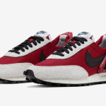"【8月1日発売】Undercover x Nike Daybreak ""University Red""【アンダーカバー x ナイキ】"
