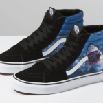 "【近日発売】Vans x Discovery's ""Shark Week"" Collection"