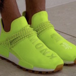 """【最新画像】adidas NMD Hu Trail """"Know/Soul""""【ファレル x アディダス 2019】"""