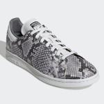"""【8月16日】adidas Stan Smith """"Snakeskin""""EH0151"""