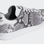 "【7月19日】adidas Stan Smith ""Snakeskin"""
