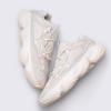 """【ファーストルック】adidas Yeezy 500 """"Bone White"""""""