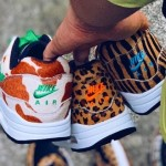 "【リーク】atmos x Nike Air Max 1 ""Animal Pack 3.0""【アトモス x ナイキ 2020??】"