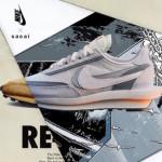 【9/12】sacai x Nike LDWaffle【サカイ x ナイキ LDワッフル】